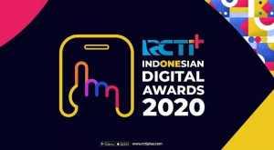 Kolaborasi JKT48 amp; Top 5 Indonesian Idol X di RCTI Indonesian Digital Awards 2020