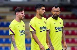Berpeluang Kehilangan Suarez hingga Messi, De Jong Bicara soal Kisruh-Kisruh di Barcelona