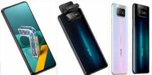 Ini Spesifikasi Asus Zenfone 7 Pro dengan Kamera Flip-up