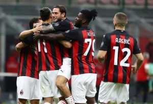 AC Milan Lanjutkan Tren Kemenangan, Pioli: Kami Harus Ambisius!