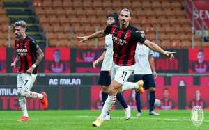 Kalah 0-2 dari Milan, Pelatih Bologna: Ibrahimovic Selalu Berbahaya saat Kuasai Bola