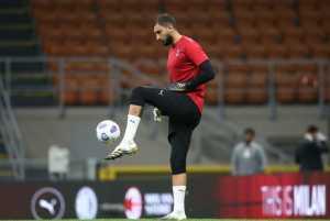 Bologna Kalah, Mihajlovic Menyesal Beri Donnarumma Debut di Milan