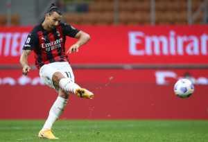 AC Milan vs Bologna, Zlatan Ibrahimovic Menolak Dianggap Tua