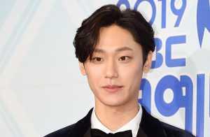 Kata Lee Do Hyun soal Berbagi Peran dengan Yoon Sang Hyun di 18 Again