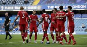 Jadwal Liga Inggris Pekan Ini Dibuka Brighton vs Man United dan Ditutup Liverpool Kontra Arsenal