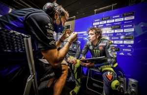 Resmi Gabung Petronas, Jarvis Bahagia Rossi Menerima Tawaran Yamaha