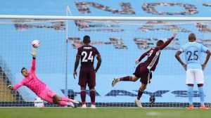 Hasil Liga Inggris Semalam, Man City Dipermak Leicester