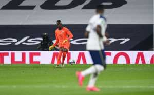 Chelsea Lawan Palace, Edouard Mendy Debut di Liga Inggris?