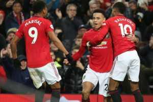 Jadwal Liga Inggris Malam Ini: Man United Reuni dengan Jose Mourinho
