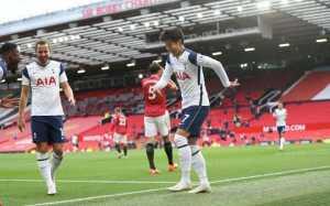 Hasil Liga Inggris Semalam, Man United dan Liverpool Sama-Sama Kalah Telak