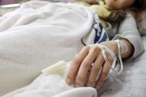 Wabah Norovirus Serang Universitas di China, Puluhan Mahasiswa Dirawat