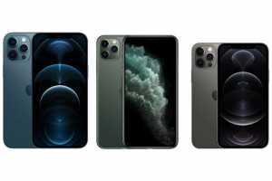5 Perbedaan Mencolok iPhone 12 Pro Max dengan 11 Pro Max
