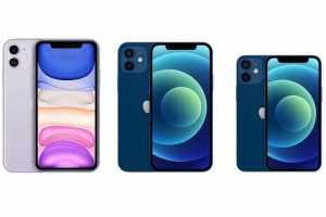 iPhone 12/Mini Disebut Jadi Penerus Seri 11, Apa Saja Peningkatannya?