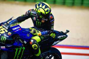 Valentino Rossi Positif Covid-19, Jarvis Minta Yamaha Makin Waspada