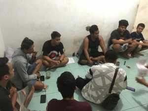 3 Tempat Penampungan Pekerja Migran Ilegal di Cirebon Digerebek