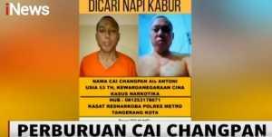 Kapolda Metro Ungkap Hasil Autopsi Kematian Cai Changpan
