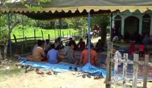 Tewas Dalam Sel Tahanan, Tersangka Pembunuh Rangga Dimakamkan di Kampung Halaman