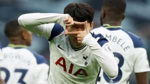 Son Kecewa Berat Spurs Gagal Menang Lawan West Ham