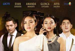 Jelang Penayangan Sinetron Ikatan Cinta, MNC Pictures Gelar Syukuran