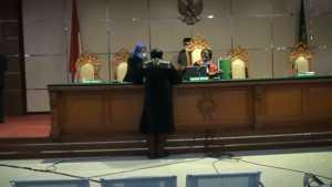 Sidang Vonis Kasus Sunda Empire Ditunda, Kuasa Hukum Kecewa