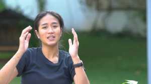 Cerita Renatta Moeloek Pertama Kali Diundang MasterChef: Gue Kira Jadi Guest