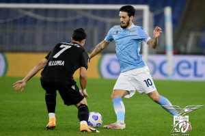 Lazio Raih Poin Penuh atas Bologna