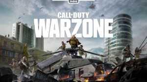 Desember, Call of Duty: Warzone Tambahkan Konten Black Ops Cold War