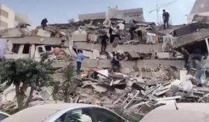 Update Korban Gempa Turki, 6 Tewas dan 202 Luka-Luka