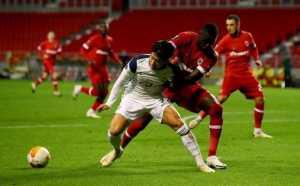 Tottenham Kalah Tipis 0-1 di Markas Royal Antwerp