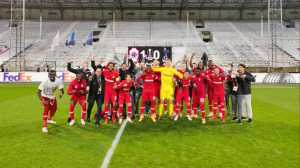 Skuad Antwerp Tak Menyangka Mampu Tumbangkan Tottenham