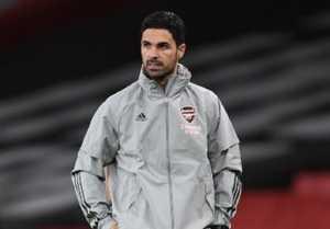 Bungkam Dundalk 3-0, Arteta: Arsenal Buat Laga Jadi Terlihat Mudah