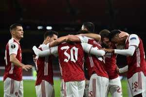 Usai Bantai Dundalk, Arteta Langsung Minta Arsenal Bersiap untuk Man United