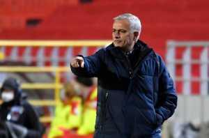 Terima Kekalahan, Mourinho Sebut Antwerp Pantas Menang atas Tottenham
