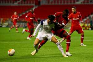 Tottenham Tumbang di Markas Antwerp, Mourinho: Salahkan Saya Saja