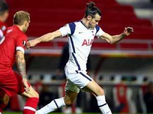Tottenham Tetap Optimis Juara Grup J Liga Eropa meski Baru Telan Kekalahan