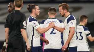Hasil Liga Inggris Semalam: Man United Ditekuk Arsenal, Tottenham Hotspur Menang