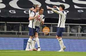 Legenda Man United dan Liverpool Senang jika Tottenham Juara Liga Inggris
