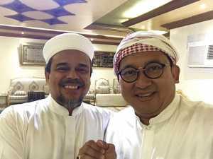 Fadli Zon Sebut Panggilan Polda soal Hajatan Habib Rizieq untuk Permalukan Anies