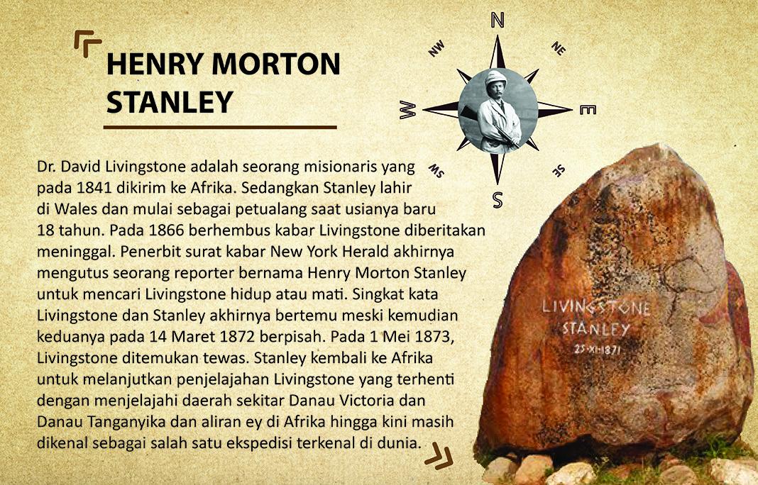 Sepenggal Hikayat Para Penjelah dalam Sejarah Manusia - Sepenggal Hikayat Para Penjelah dalam Sejarah Manusia
