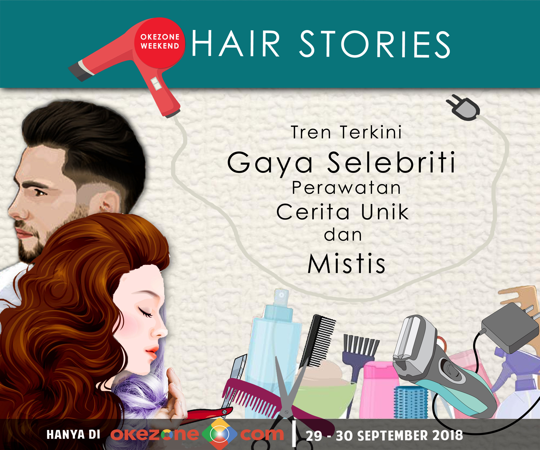 BANNER HAIR STORIES -