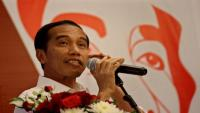 Pemulung Tarik Gerobak Ratusan Kilometer Demi Jokowi