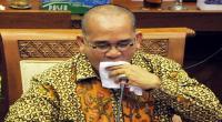 Ruhut Sitompul Puji Jokowi