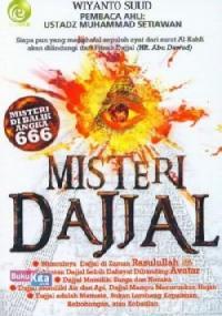 Ini Bukan Avatar, Tapi Dajjal!