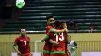 Timnas Futsal Indonesia Masih Bisa Mengilap