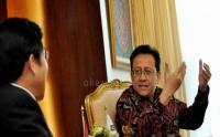 Irman Gusman Kembali Terpilih Jadi Pimpinan DPD