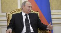 Presiden Rusia Ingin Perdamaian di Ukraina