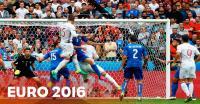 Europedia: Duel Paling Sering Terjadi di Piala Eropa