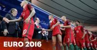Pendukung Portugal Senang Lihat Negaranya Bertanding di Piala Eropa 2016