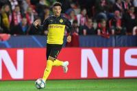 Pulisic: Sancho Lakukan Pekerjaan Luar Biasa di Dortmund