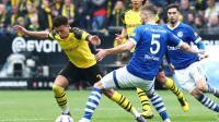 Jadwal Pekan Ke-26 Liga Jerman 2019-2020 Akhir Minggu Ini